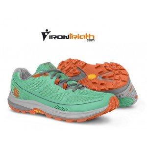 Zapatillas Topo Terraventure 2 W