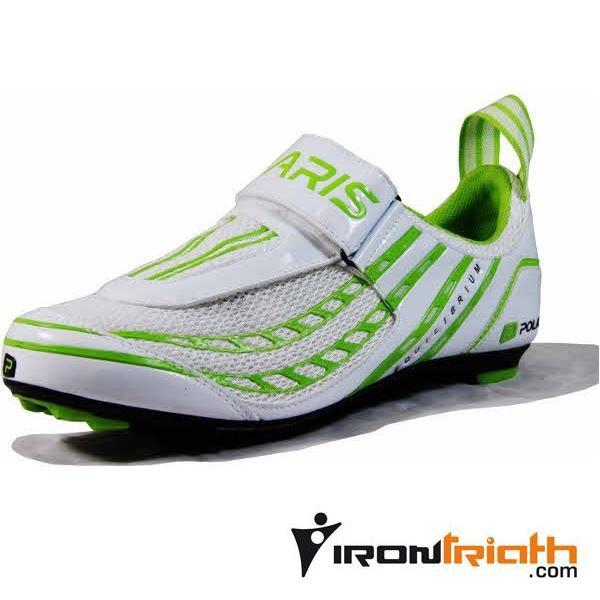 Zapatillas de ciclismo Polaris equilibrium - Irontriath 9ee660d0033