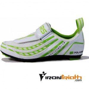 Zapatillas de ciclismo Polaris equilibrium