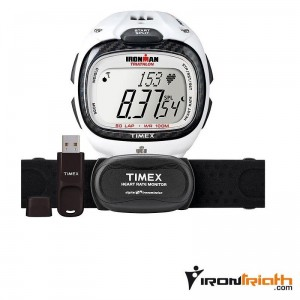 Timex race trainer pro