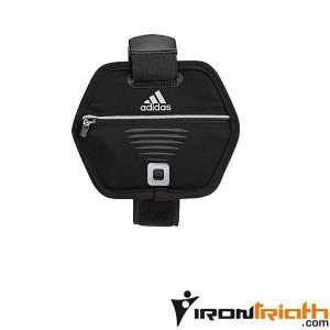Adidas run arm pocket