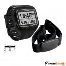 Reloj GPS Garmin forerunner 910XT Hrm Con banda pulsómetro
