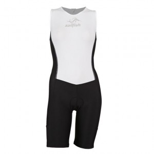 Sailfish Trisuit Team Mujer